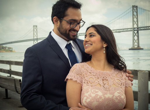 Kamran and Vinnie Sikh wedding highlight film: Casa Real Pleasanton CA
