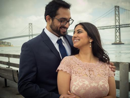 Kamran and Vinnie Sikh wedding highlight film: Casa Real Pleasanton CA