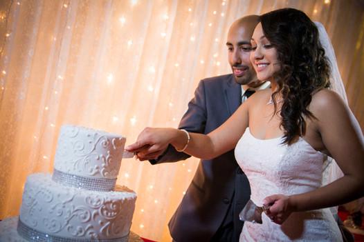 Hesperia Wedding Reception