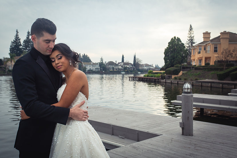 Lily Wedding Photo Collection 10 Hours