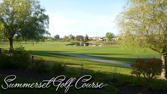 Brentwood Golf Club Brentwood CA