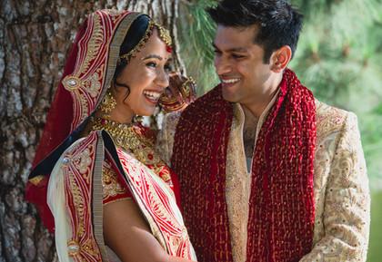 Yorba Linda Wedding Photo Session