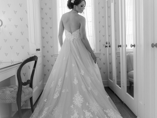 5 tips for bride getting ready photos