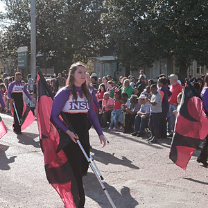 Natchitoches Christmas Parade