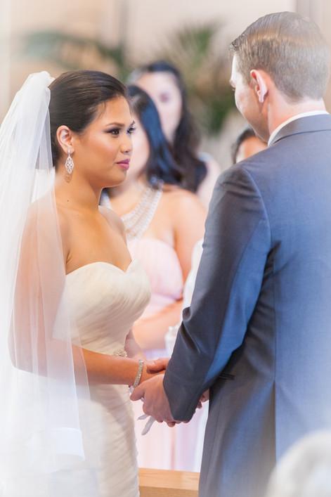 Shayne + Jason Ceremony