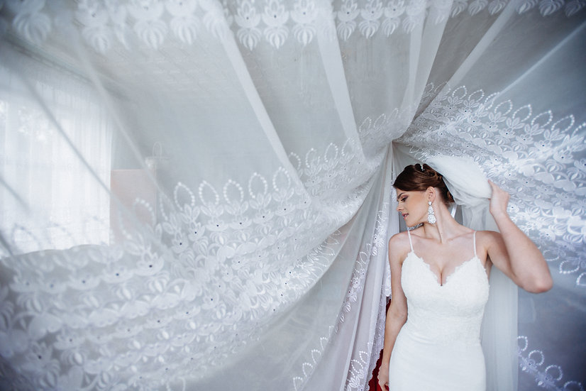 Ivy Wedding Photo Collection 8 Hours