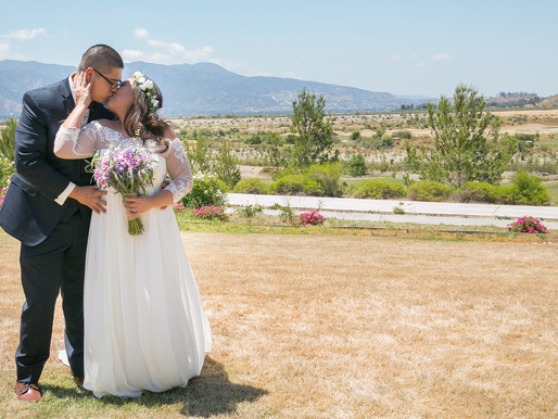 Dana + Ronny | The Links at Summerly