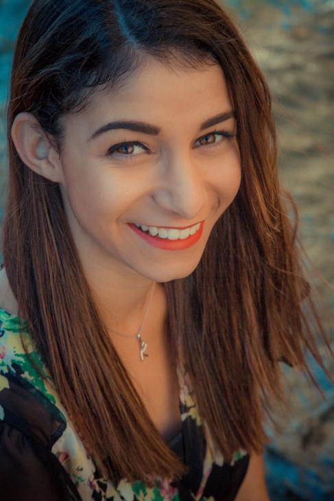 Kayla Senior Pictures