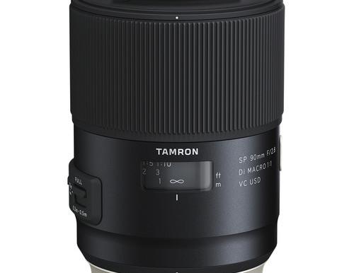 Should the Tamron 90mm Prime Be Your Next Portrait Lens?