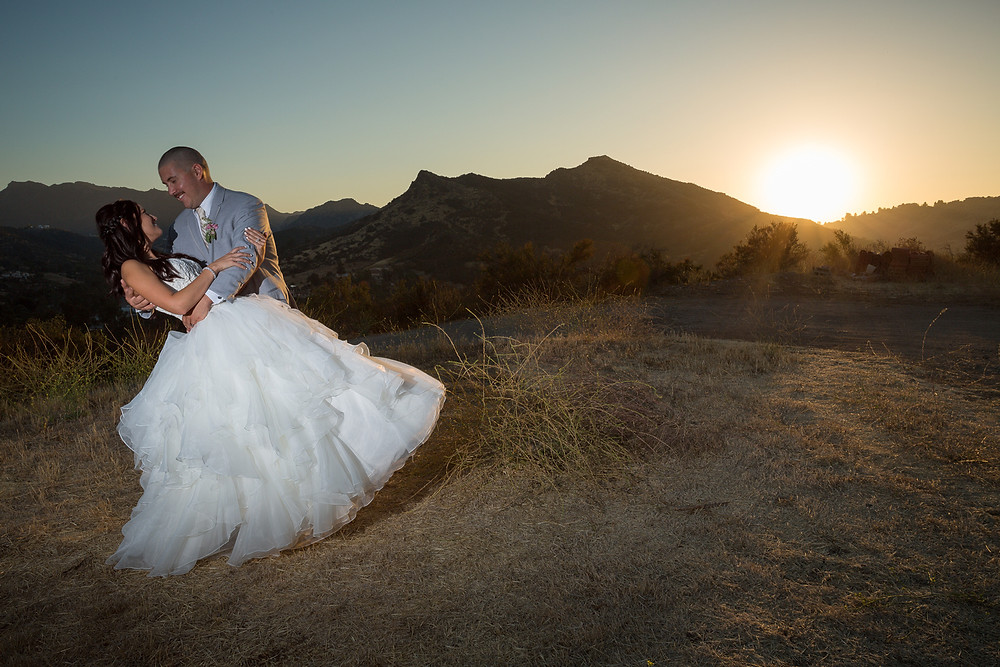 Jessika and Billy | Brookview Ranch Agoura Hills