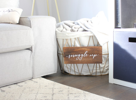 "FREE ""SNUGGLE UP"" FILE"