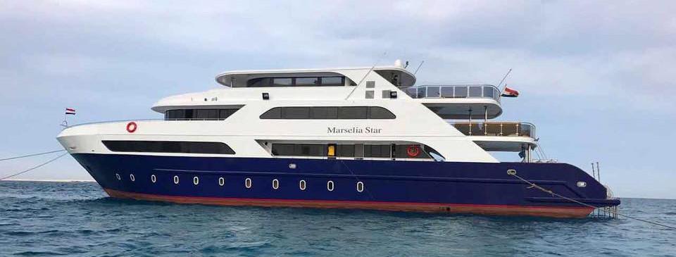MARSELIA STAR II