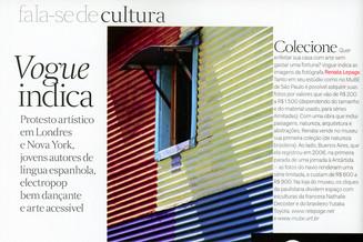 Vogue junho 2011