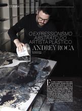 Revista DUO - Andrey