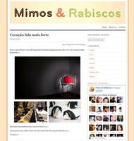 Mimos e Rabiscos