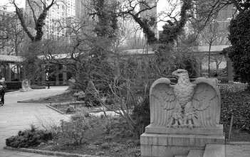 NY Central Park V