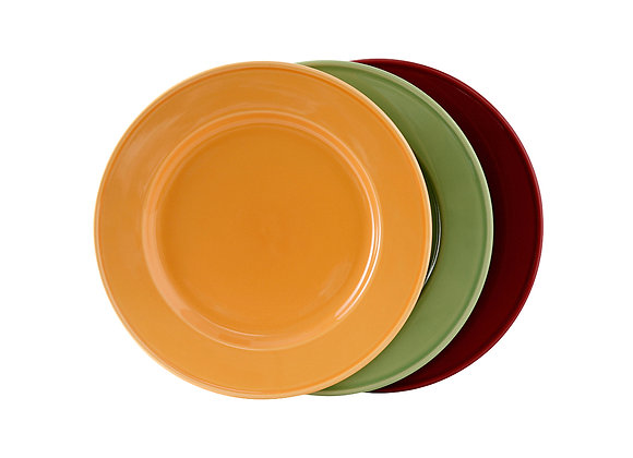 Serving Pieces Plate 7-1/2""