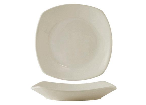 Squares Square Pasta Plate 26oz