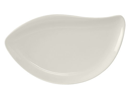 Specialty Items Leaf Platter 15-1/4""