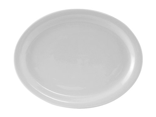 Colorado Oval Platter 13-1/8""