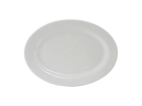 """Alaska Oval Platter 10"""""""