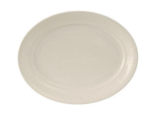 "Hampshire Oval Platter 12-1/8"""