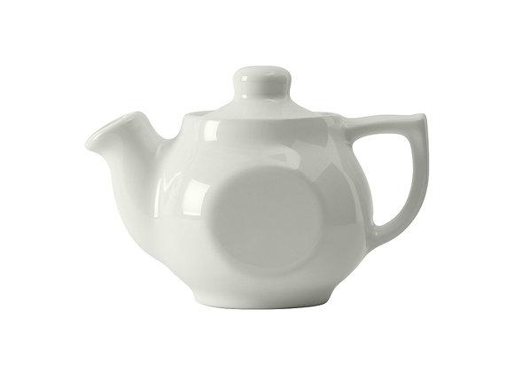 Tea Pots & Accessories Tea Pot w/Lid 10oz
