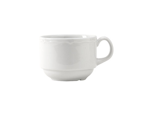 Charleston Stackable Cup 8oz