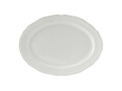 "Charleston Oval Platter 10-1/2"""