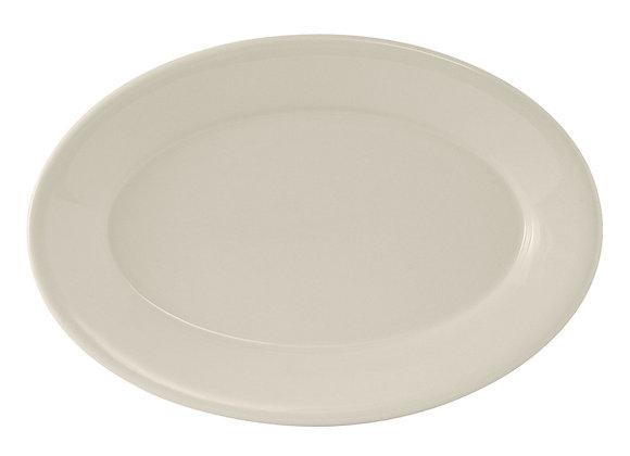 "Reno Oval Platter 15"""