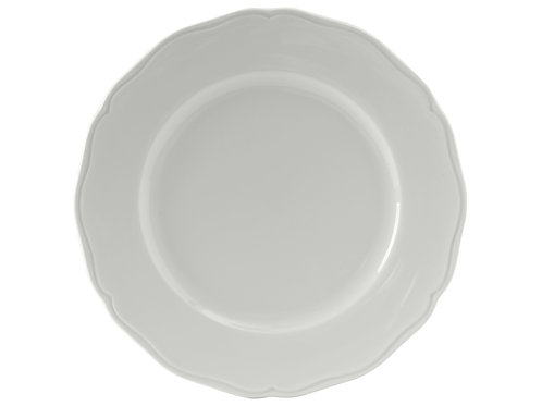 """Charleston Plate 12-1/4"""""""