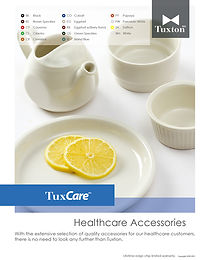 Healthcare Accessories