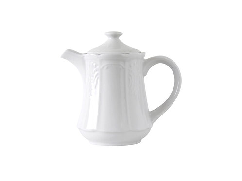 Chicago Coffee/Tea Pot w/Lid 18oz