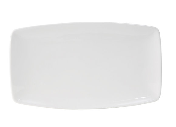"""Specialty Items Rectangular Plate 12"""""""