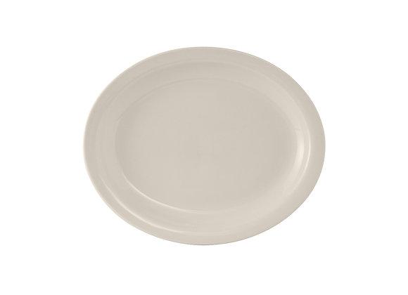 "Nevada Oval Platter 8-1/2"""