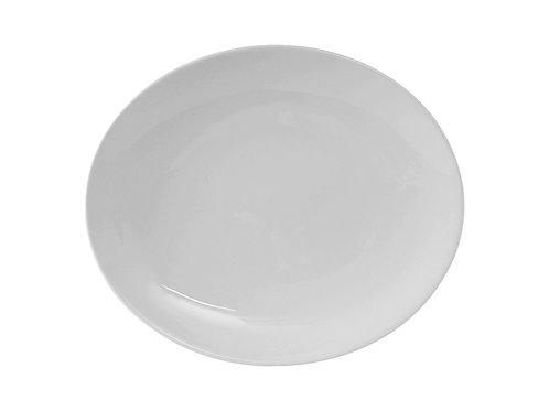 "Florence Platter 10-1/2"""