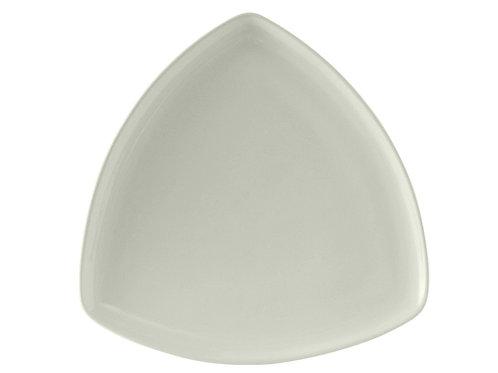 "Triangles Triangle Plate 11-7/8"""