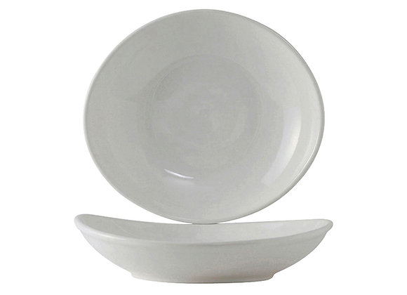 Salad & Pasta Bowls Oval Bowl 30oz