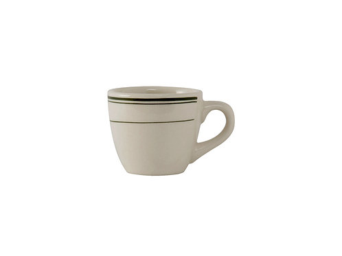 Green Bay Espresso Cup 3-1/2oz