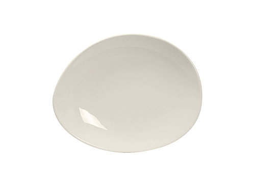 """Specialty Items Ellipse Plate 8-1/2"""""""