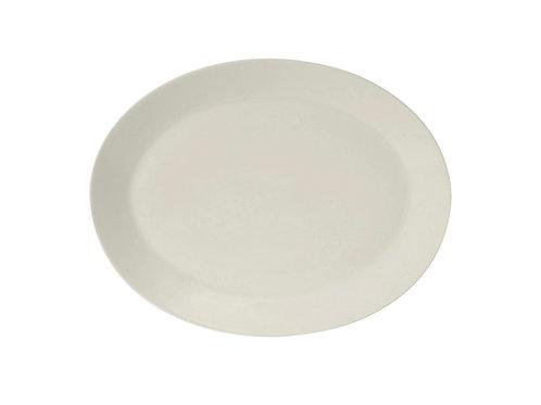 """Modena Oval Platter 10"""""""