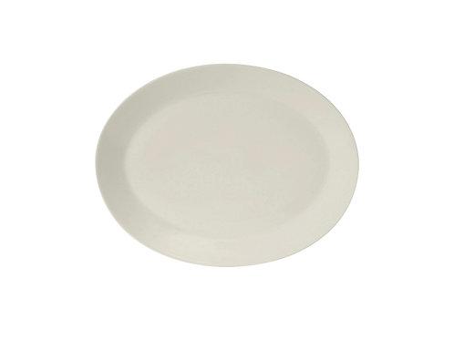 """Modena Oval Platter 8-1/8"""""""