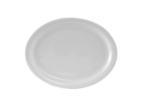 "Colorado Oval Platter 9-3/4"""