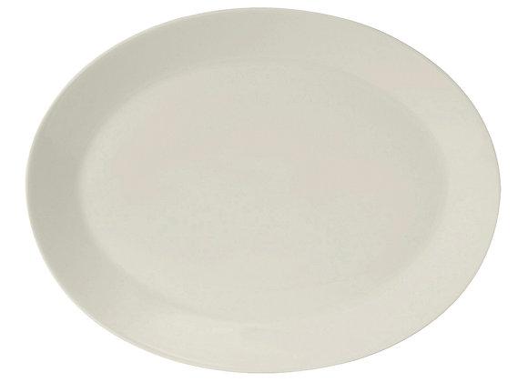"""Modena Oval Platter 15-3/8"""""""