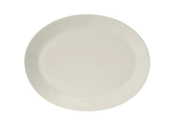 """Modena Oval Platter 11-1/8"""""""