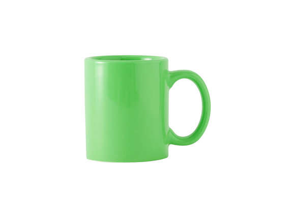 Mugs C-Handle Mug 12oz