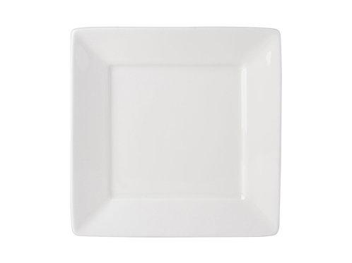 """Napa Square Plate 8-1/2"""""""