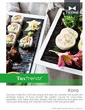 Kona/Tiki Mugs