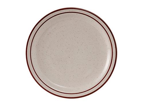 "Bahamas Plate 9-1/2"""