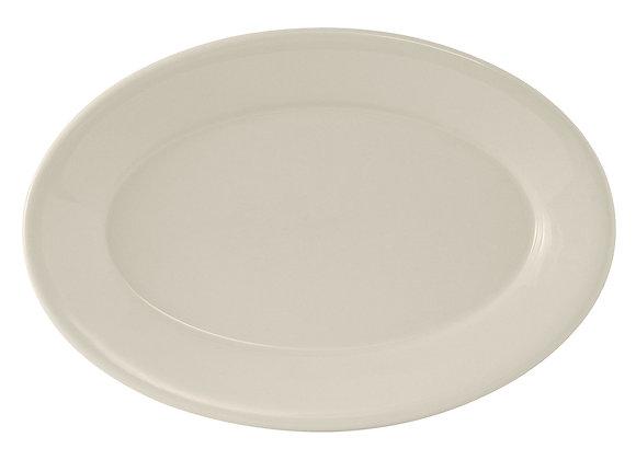 "Reno Oval Platter 15-3/4"""